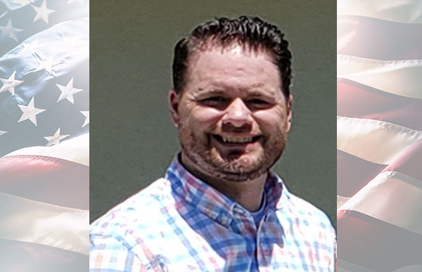 Ryan Barrows Lead Admission, Outreach Minister, Training Specialist