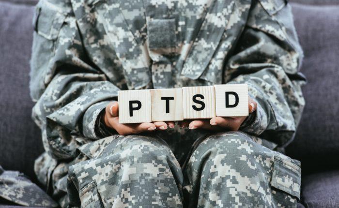 PTSD and veterans