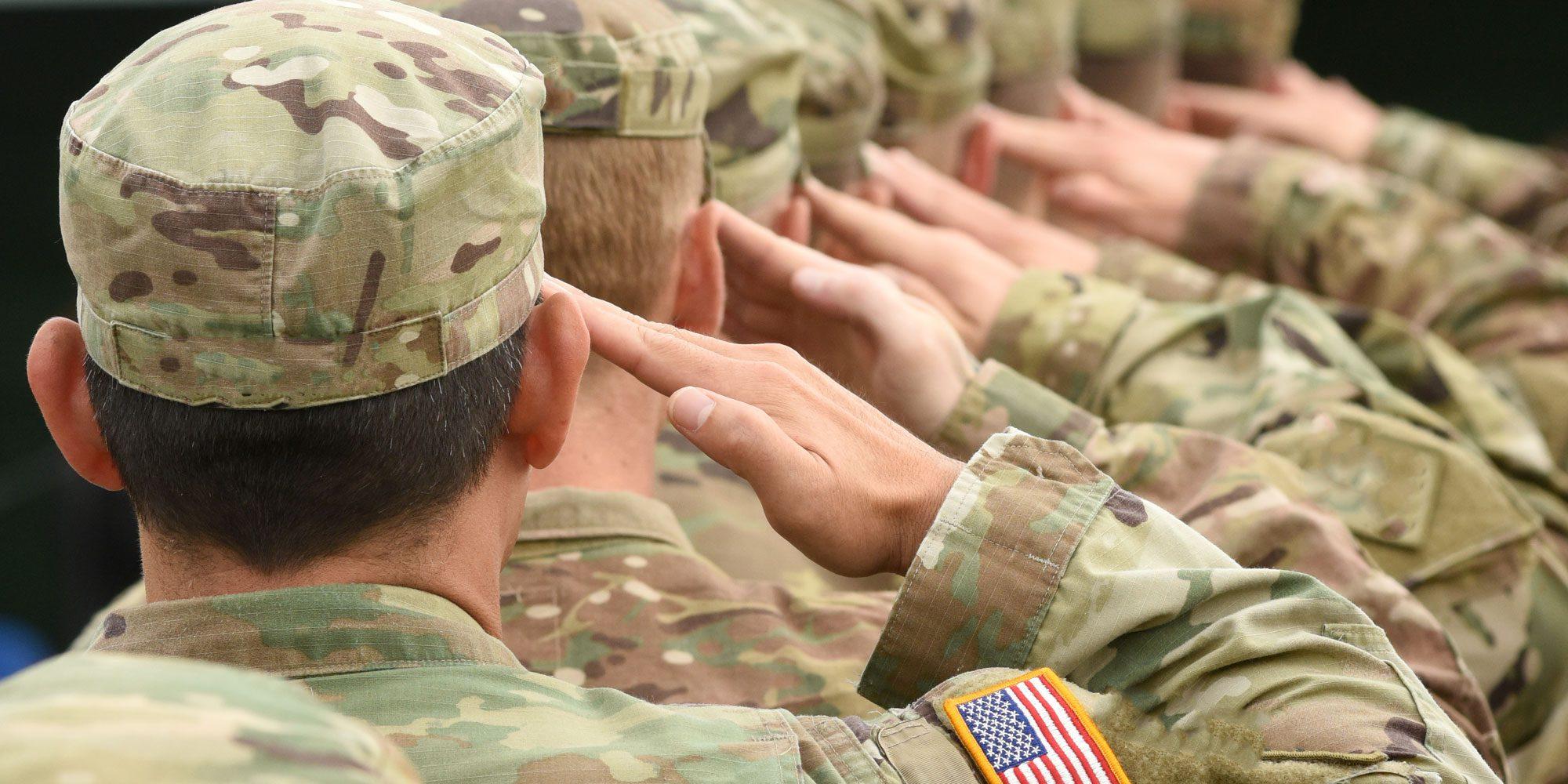 Drug and Alcohol Detox Program for Veterans