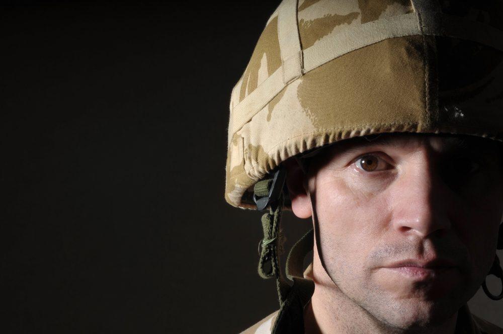 veterans with mental illness