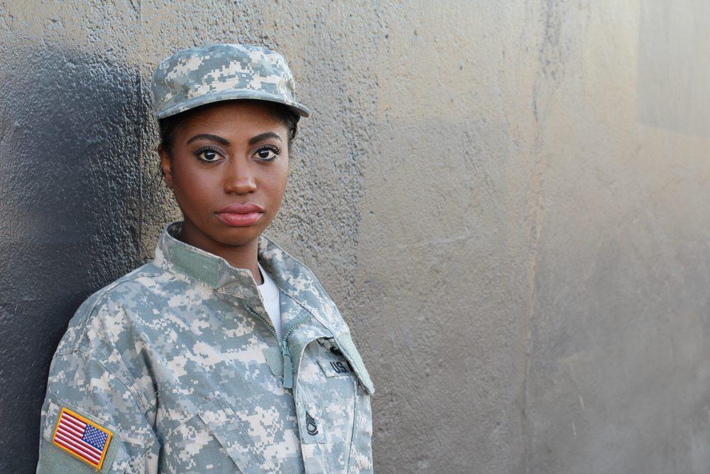 veteran ptsd statistics