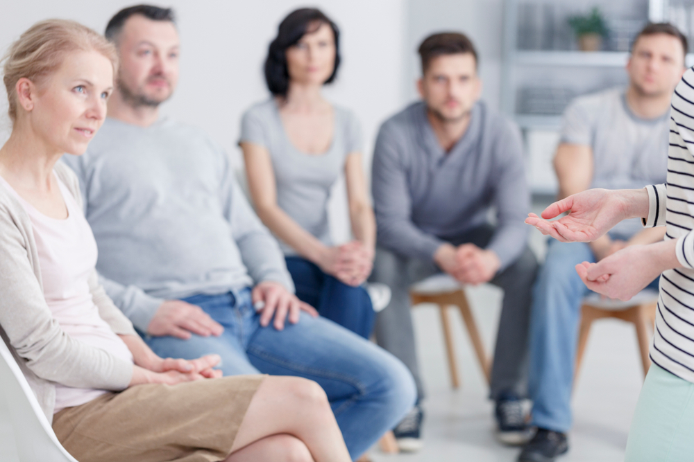 What Does Drug Rehab Treatment Centers offer?
