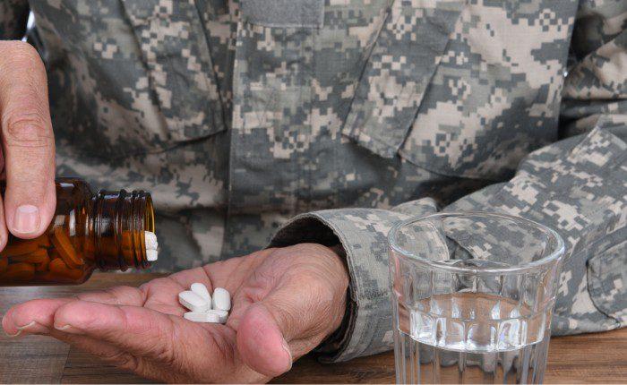 PTSD medication