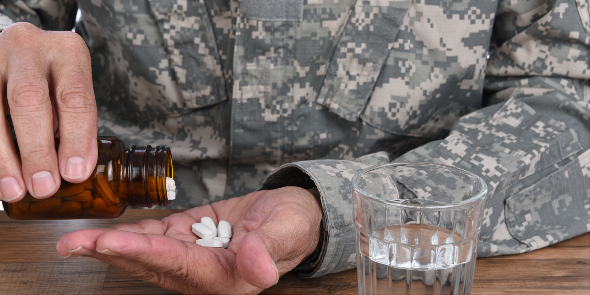 Veteran Substance Abuse