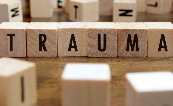 complex post-traumatic stress disorder
