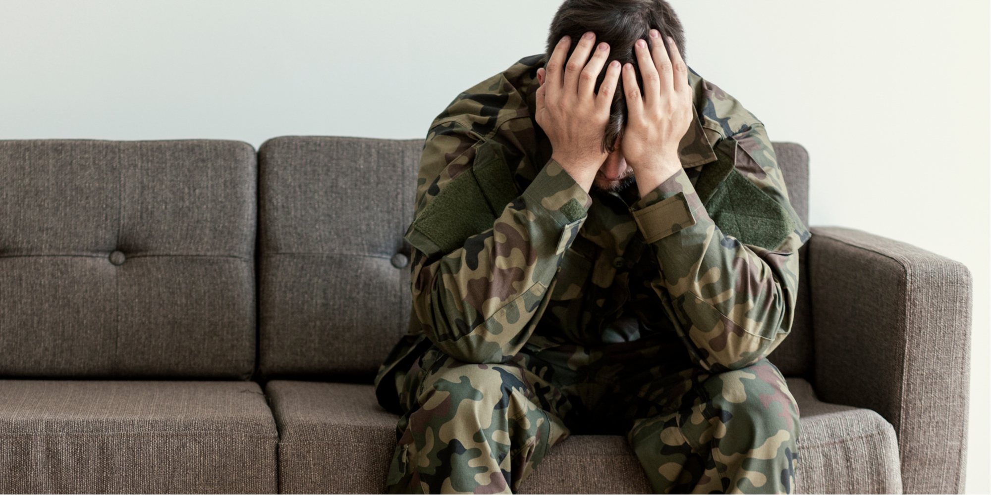 signs of PTSD