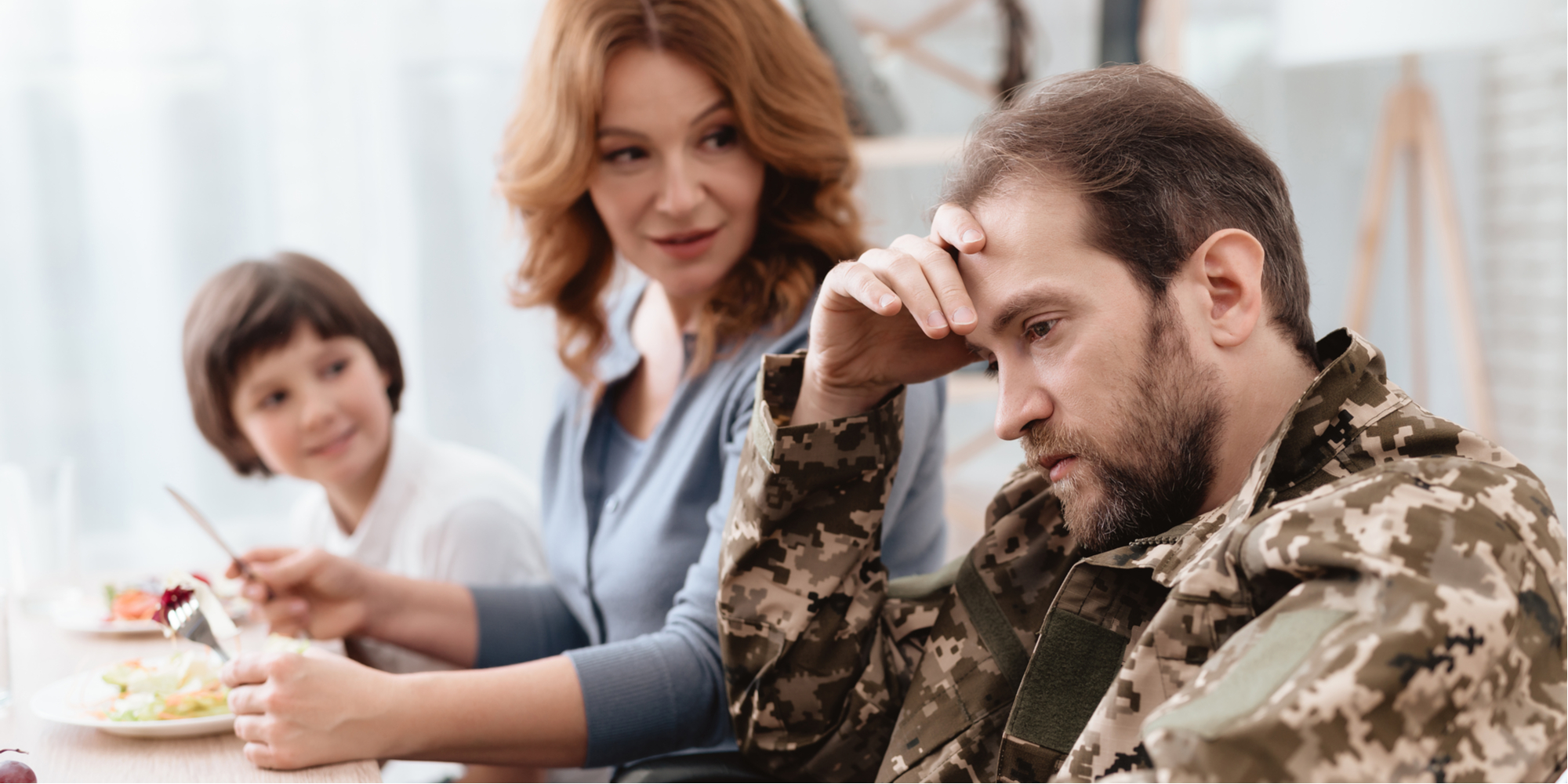 helping veterans with ptsd