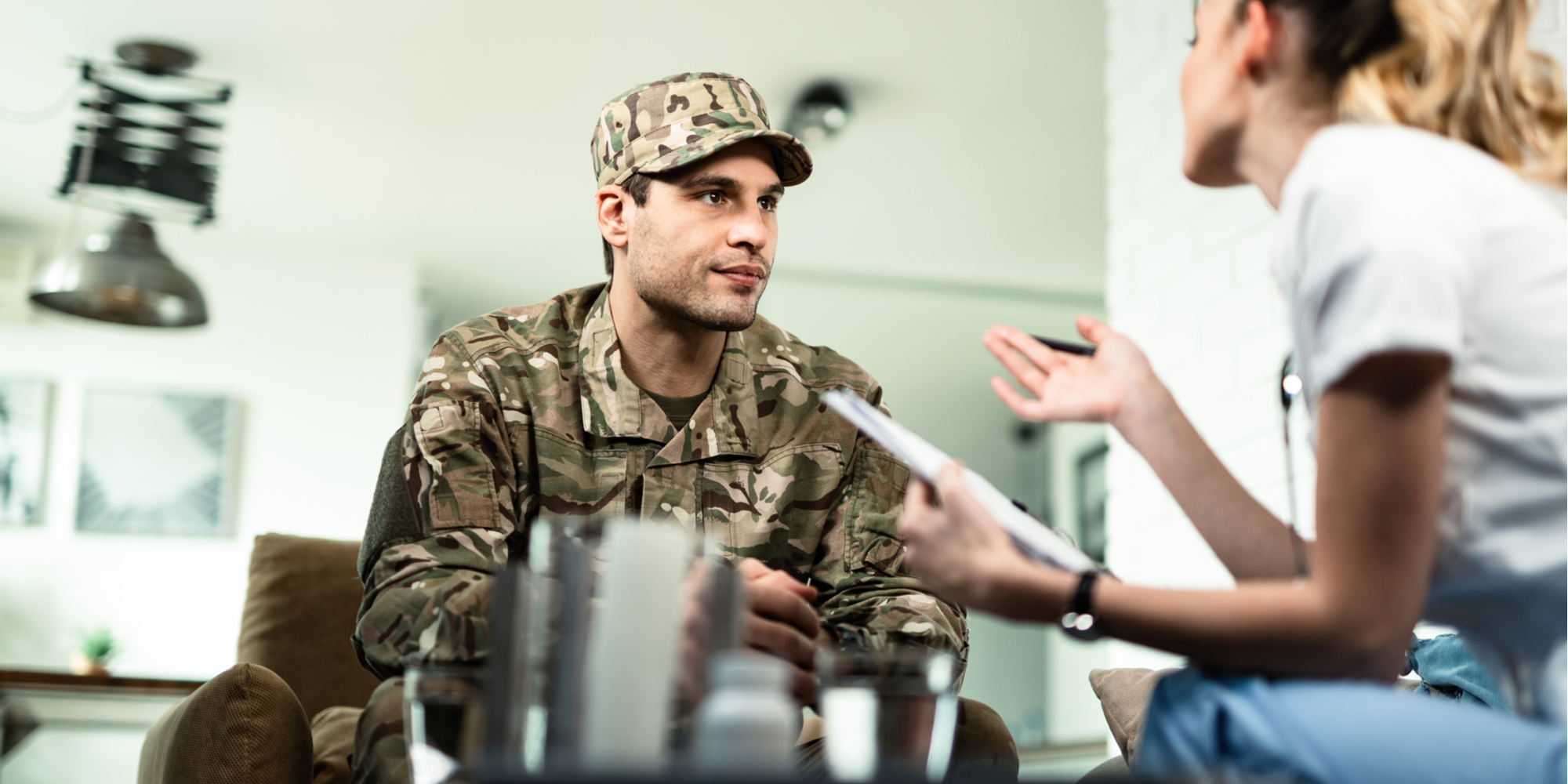 veteran addiction treatment