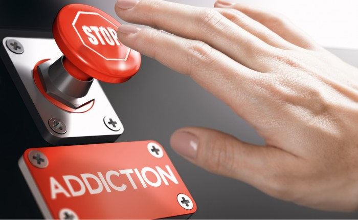 alcohol and drug addiction