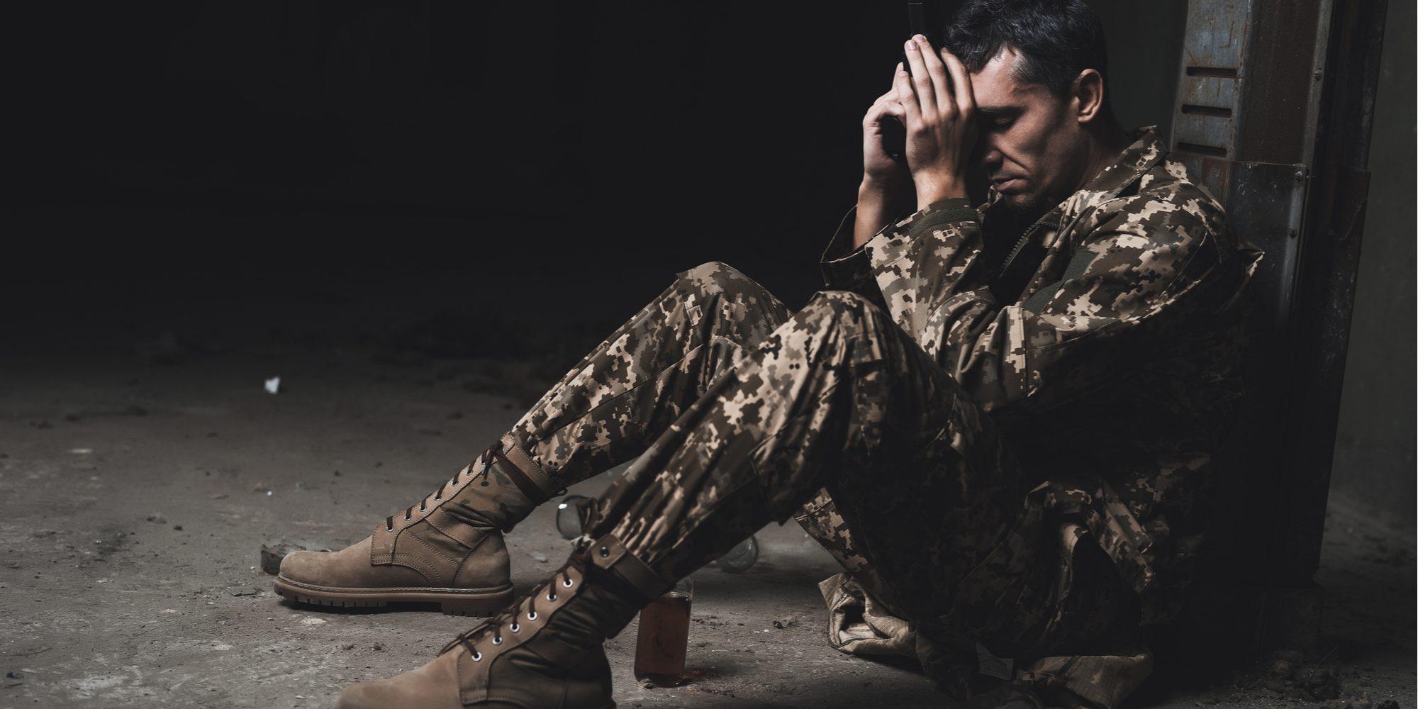 veteran drug rehab