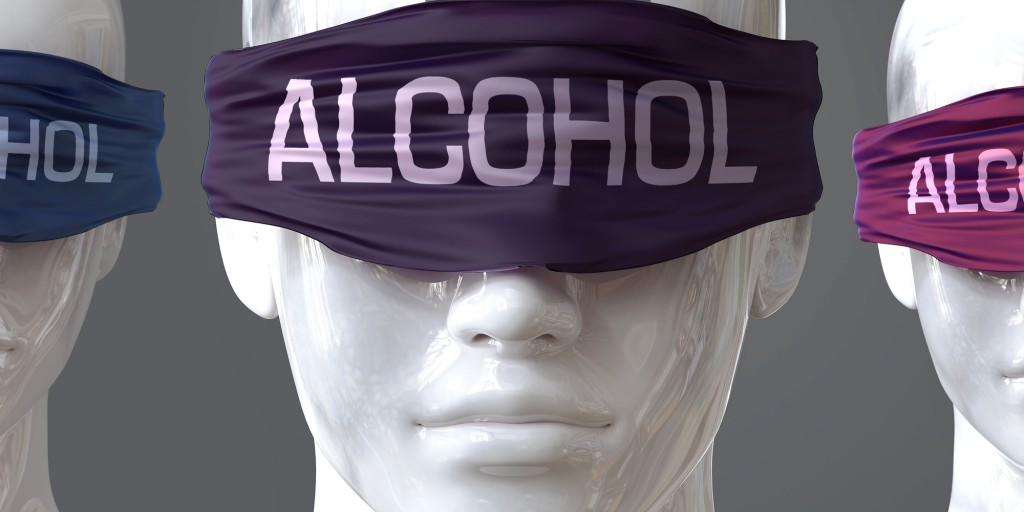 Alcohol and the Eyes