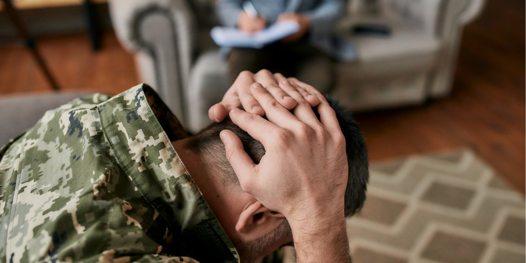 Vets Can Get Help for Ambien and Alcohol Abuse