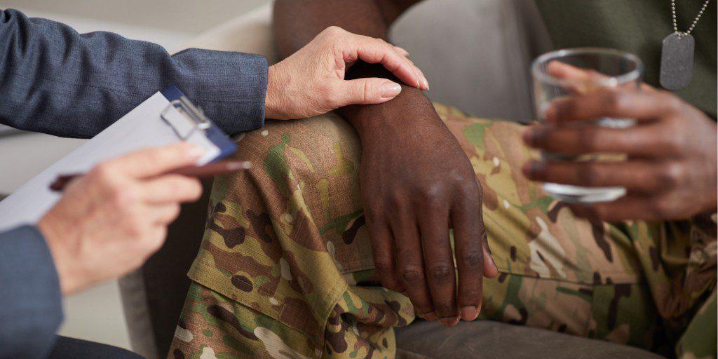 Veteran Alcohol Addiction Treatment