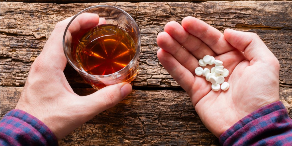 More Dangers of Mixing Ambien and Alcohol