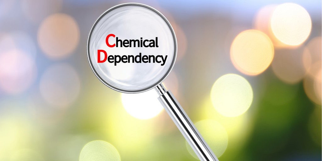 What is Chemical Dependency?