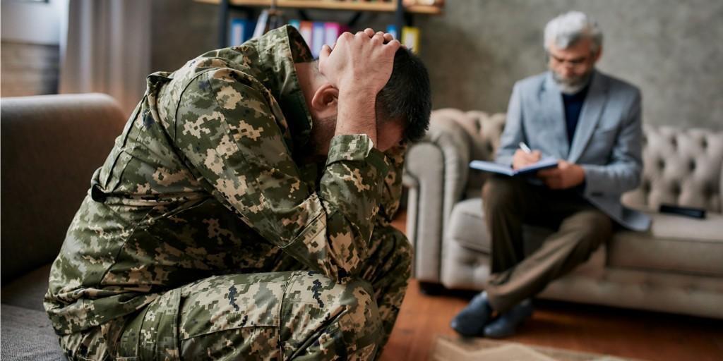 Where Can Veterans Get Help for Alcohol Addiction in DeLand, Florida?