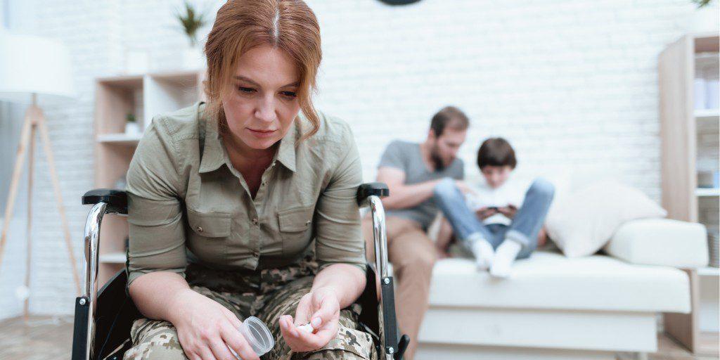 Causes of Veteran Suicides